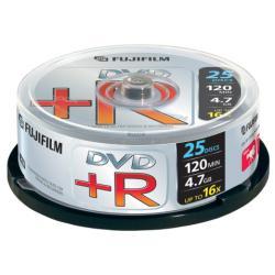 DVD Fujifilm - 47493