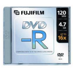 DVD Fujifilm - 47586