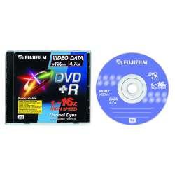 DVD Fujifilm - 47590