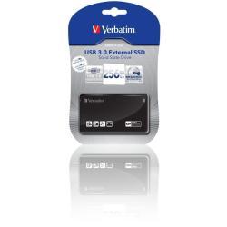 SSD esterno Verbatim - Store'n go ssd