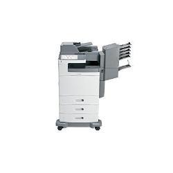 Multifunzione laser Lexmark - X792dtme