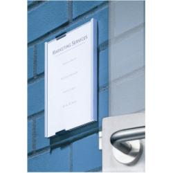 Targa Durable - Info sign porta nome 4803-23