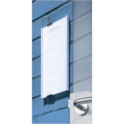 Targa Durable - Info sign porta nome 4808-23