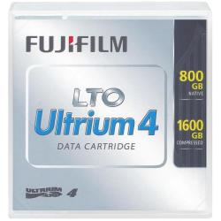 Nastro Fujifilm - Lto ultrium 4 x 1 - 800 gb - supporti di memorizzazione 48185