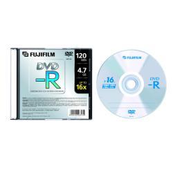 DVD Fujifilm - 48343