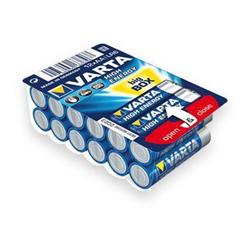Pila Varta - High energy 04906 - batteria - 12 x tipo aa - alcalina 4906301112