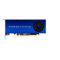 Scheda video Dell - Radeon pro wx 4100 - scheda grafica - radeon pro wx 4100 - 4 gb 490-bdrj