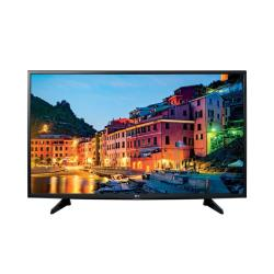 "TV LED LG 49LJ515V - Classe 49"" TV LED - 1080p (Full HD) - LED à éclairage direct"