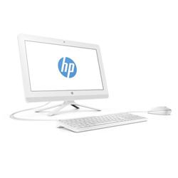 Image of PC All-In-One 22-c0000nl - all-in-one - core i5 8250u 1.6 ghz - 4 gb - 1 tb 4mg61ea#abz