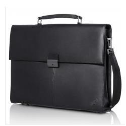 Borsa Thinkpad executive leather case borsa trasporto notebook 4x40e77322