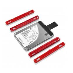 "SSD Lenovo - Disque SSD - 256 Go - interne - 2.5"" - SATA 6Gb/s - pour ThinkStation C30 (2.5""); D30 (2.5""); E32 (2.5""); P300; P310; S30 (2.5"")"