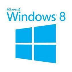 Software Microsoft - Get genuine kit for windows 8.1 pro - licenza - 1 pc 4yr-00166