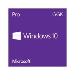 Software Microsoft - Get genuine kit for windows 10 pro - licenza - 1 pc 4yr-00241