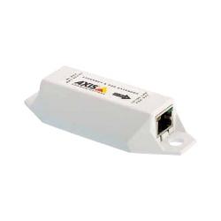 Adattatore Axis - T8129 poe extender - ripetitore - 10mb lan, 100mb lan 5025-281