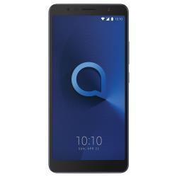 Smartphone Alcatel - Alcatel 3c blue