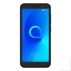 Smartphone Alcatel - 1 Nero 8 GB Dual Sim Fotocamera 5 MP
