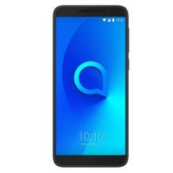 Smartphone Alcatel - 3 spectrum black 4g