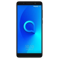 Smartphone Alcatel - 3X Metallic Black