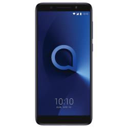Smartphone Alcatel - 3X Metallic Blue