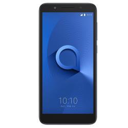 Smartphone Alcatel - 1x black + dark blue 4g