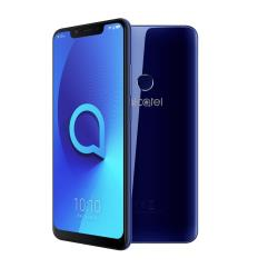 Smartphone Alcatel - 5V Spectrum Blue 32 GB Dual Sim Fotocamera 12 MP