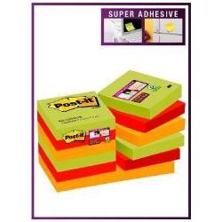 Post it Post-It Super Sticky - 622-12ss-mar