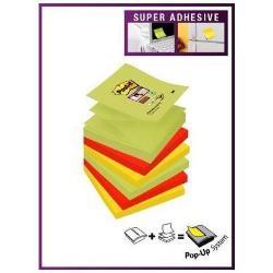 Post it Post-It Super Sticky - R330-6ss-mar-eu