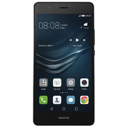 Smartphone Huawei - Y6 Pro 2017 Nero 16 GB Single Sim Fotocamera 13 MP