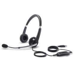 Cuffie con microfono Dell - Pro USB UC300
