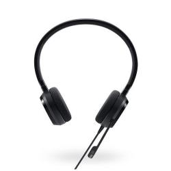 Dell - Dell pro stereo headset uc150