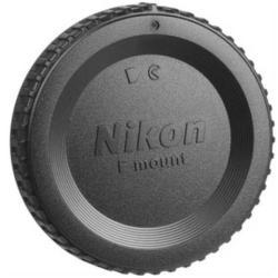 Copriobiettivo Nikon - Bf-1b - coperchio corpo fotocamera 526481