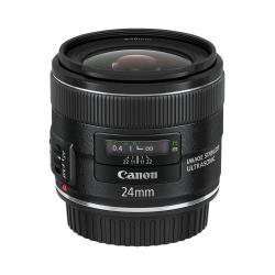Obiettivo Canon - Ef lente - 24 mm 5345b005