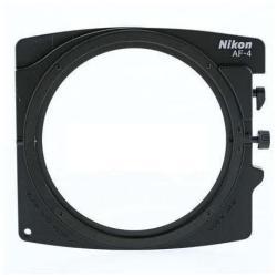 Nikon - Af-4 - montaggio filtro gelatina 545544