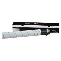 Toner Lexmark - Alta resa - nero - originale - cartuccia toner - lccp 54g0h00
