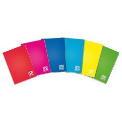 Quaderno Blasetti - One color ppl
