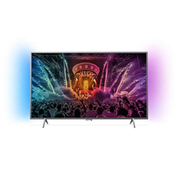 TV LED Philips - Smart 55PUS6201/12 Ultra HD 4K