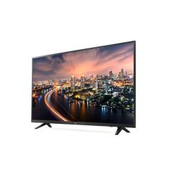 TV LED LG - Smart 55UJ620V Ultra HD 4K HDR