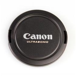 Copriobiettivo Canon - E-58ii - coperchietto obiettivo 5673b001