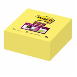 Post it Post-it - Super sticky 2028-s - bloc-notes a cubo 57524