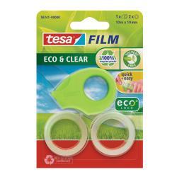 Colla Tesa - Tesafilm mini with eco & clear 58241-00000-00