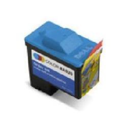Cartuccia Dell Technologies - Dell - 1 - alta capacità - originale - cartuccia d'inchiostro 592-11313