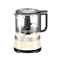 Tritatutto KitchenAid - MINI FOOD PROCESSOR 5KFC3516 Crema Pulse 2 Vel.