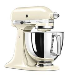 5ksm125eac - Robot da cucina KitchenAid - Monclick - 5KSM125EAC