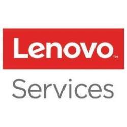 Estensione di assistenza Lenovo - On-site + adp - contratto di assistenza esteso - 5 anni - on-site 5ps0e97110