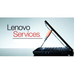 Estensione di assistenza Lenovo - Enhanced service plan px4r 5 yr