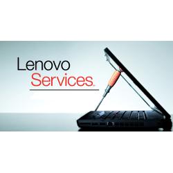 Estensione di assistenza Lenovo - Extended service plan ix desktop 5y