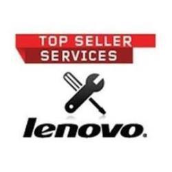 Estensione di assistenza Lenovo - 3y on site from 1yr depot