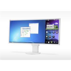 Monitor LED Nec - EA294WMI White