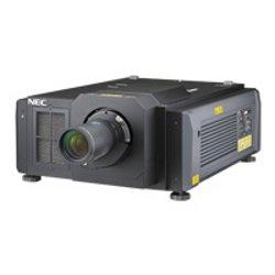Videoproiettore Nec - PH1201QL 4096 x 2160 pixels Proiettore DLP 3D 12000 Lumen