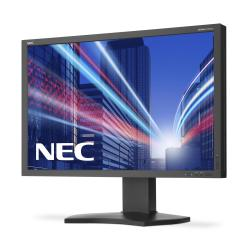 "Écran LED NEC MultiSync PA302W-SV2 - Écran LED - 30"" (29.8"" visualisable) - 2560 x 1600 - AH-IPS - 340 cd/m² - 1000:1 - 12 ms - HDMI, DVI-D, DisplayPort, Mini DisplayPort - noir"